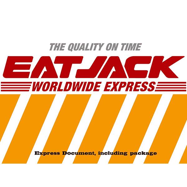 EatJack Extra Envelope
